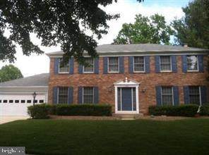 11021 Spyglass Hill Drive, BOWIE, MD 20721 (#MDPG2000328) :: Blackwell Real Estate