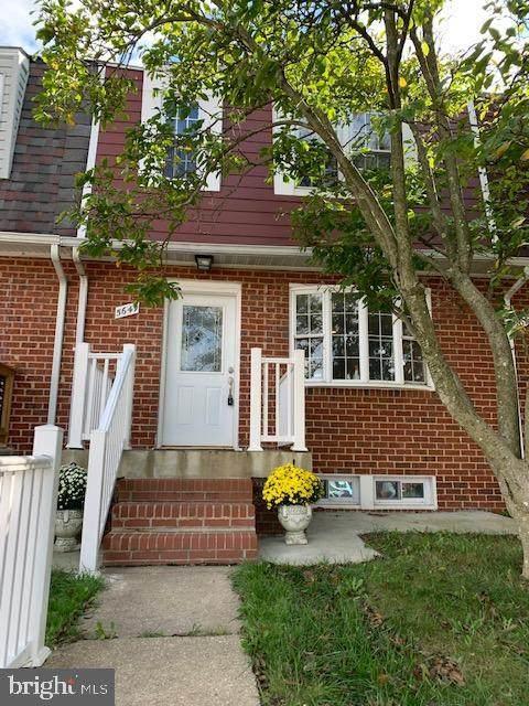5649 Whitby, BALTIMORE, MD 21206 (#MDBC2000211) :: Jim Bass Group of Real Estate Teams, LLC