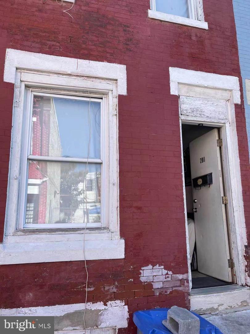 2811 Mutter Street - Photo 1