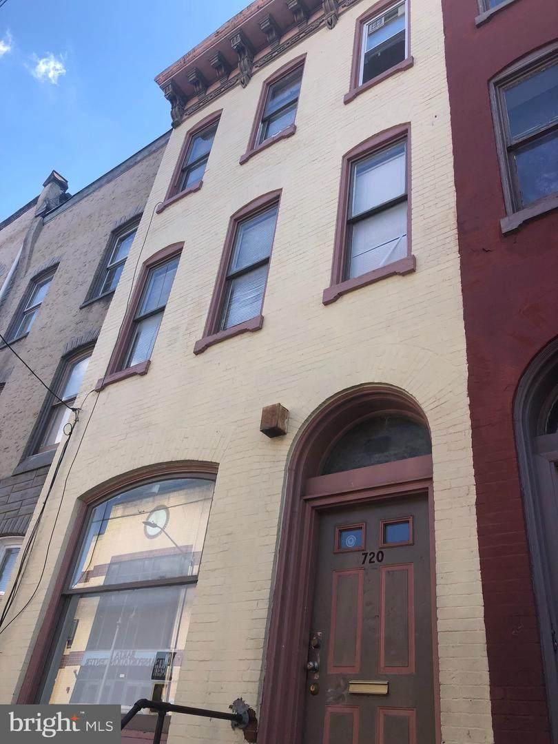 720 Franklin Street - Photo 1