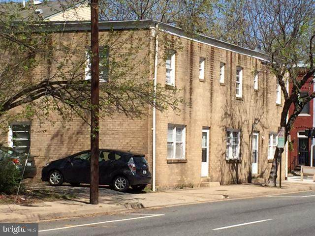 430 N Patrick Street #1, ALEXANDRIA, VA 22314 (#VAAX2000093) :: Nesbitt Realty