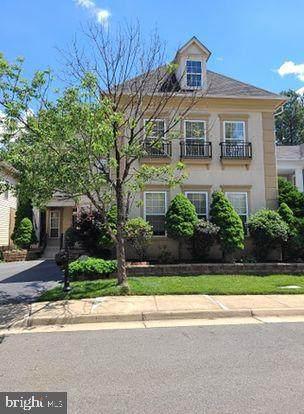 8373 Tillett Loop, MANASSAS, VA 20110 (#VAMN2000028) :: A Magnolia Home Team
