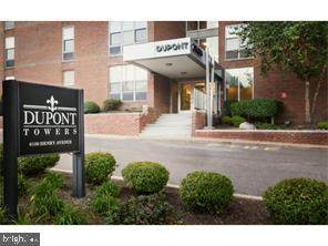 6100 Henry Avenue 1P, PHILADELPHIA, PA 19128 (#PAPH2001288) :: ExecuHome Realty