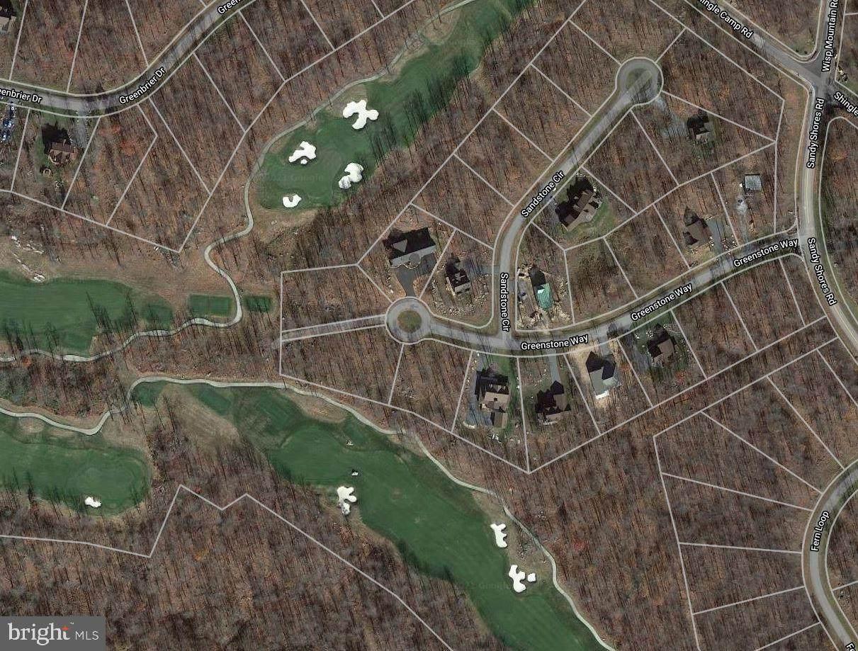 LOT 39 Greenstone Way - Photo 1