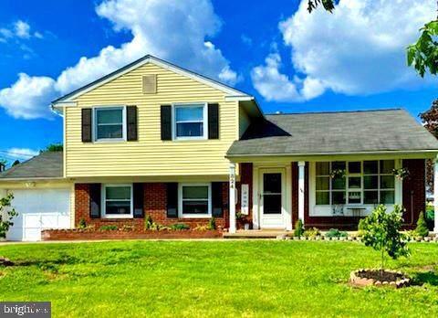 824 Lexington Avenue, BLACKWOOD, NJ 08012 (#NJGL2000170) :: Holloway Real Estate Group