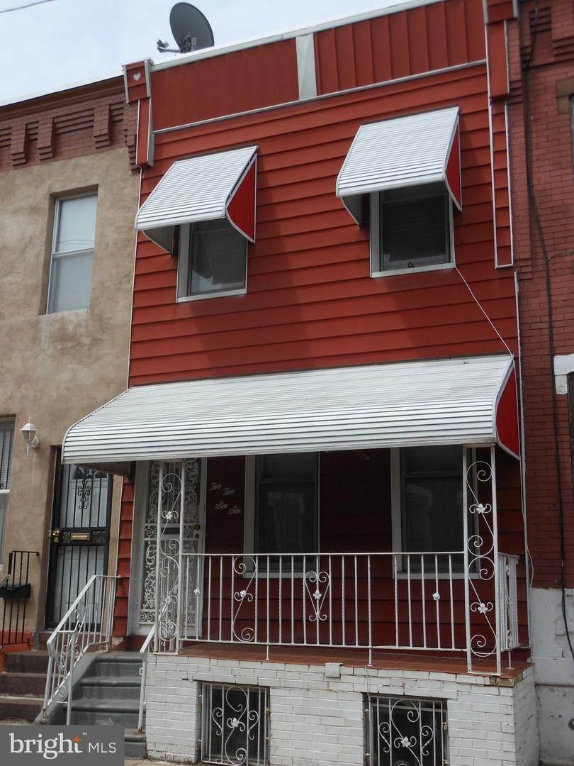 2266 Cleveland Street - Photo 1