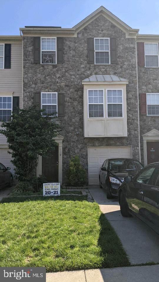 112 South Avenue, SWEDESBORO, NJ 08085 (#NJGL2000184) :: Colgan Real Estate