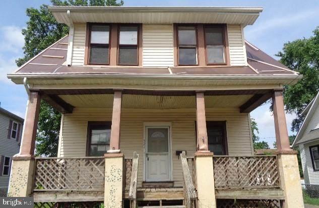 321 Elm Avenue, OAKLYN, NJ 08107 (#NJCD2000364) :: Drayton Young