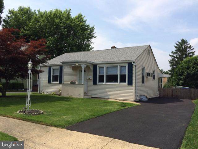 128 Carmen Avenue, BORDENTOWN, NJ 08505 (#NJBL2000195) :: Rowack Real Estate Team