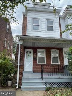 103 Columbus Avenue, TRENTON, NJ 08629 (#NJME2000175) :: Compass