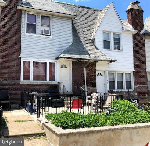 432 Hampden Road, UPPER DARBY, PA 19082 (#PADE2000348) :: Blackwell Real Estate