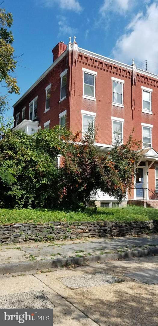 38 Newton Avenue 38, 38A, 38B, WOODBURY, NJ 08096 (MLS #NJGL2000153) :: PORTERPLUS REALTY