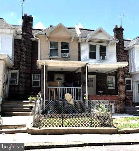 314 Huntley Road, UPPER DARBY, PA 19082 (#PADE2000356) :: Blackwell Real Estate
