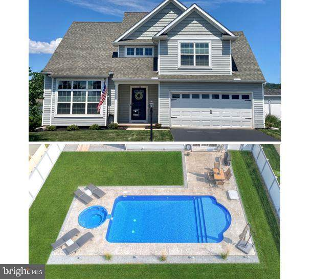 230 Andrew Drive, YORK, PA 17404 (#PAYK2000302) :: Blackwell Real Estate