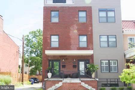 4109 5TH Street NW A, WASHINGTON, DC 20011 (#DCDC2000784) :: Crossman & Co. Real Estate