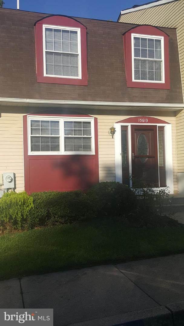 15613 Birch Run Terrace, LAUREL, MD 20707 (#MDPG2000512) :: Potomac Prestige