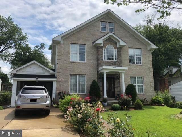 1809 Peabody Drive, FALLS CHURCH, VA 22043 (#VAFX2001210) :: The MD Home Team