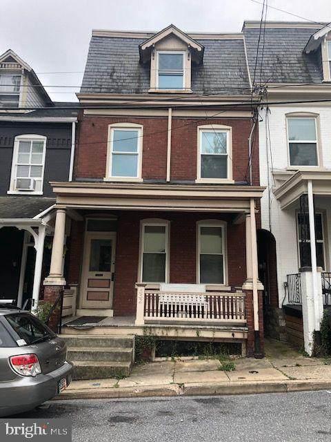 552 Spruce Street, LANCASTER, PA 17603 (#PALA2000263) :: Liz Hamberger Real Estate Team of KW Keystone Realty