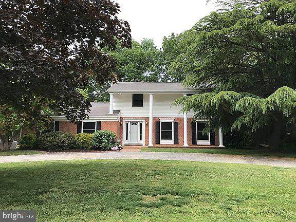 103 Hughlett Street, EASTON, MD 21601 (#MDTA2000036) :: Keller Williams Flagship of Maryland