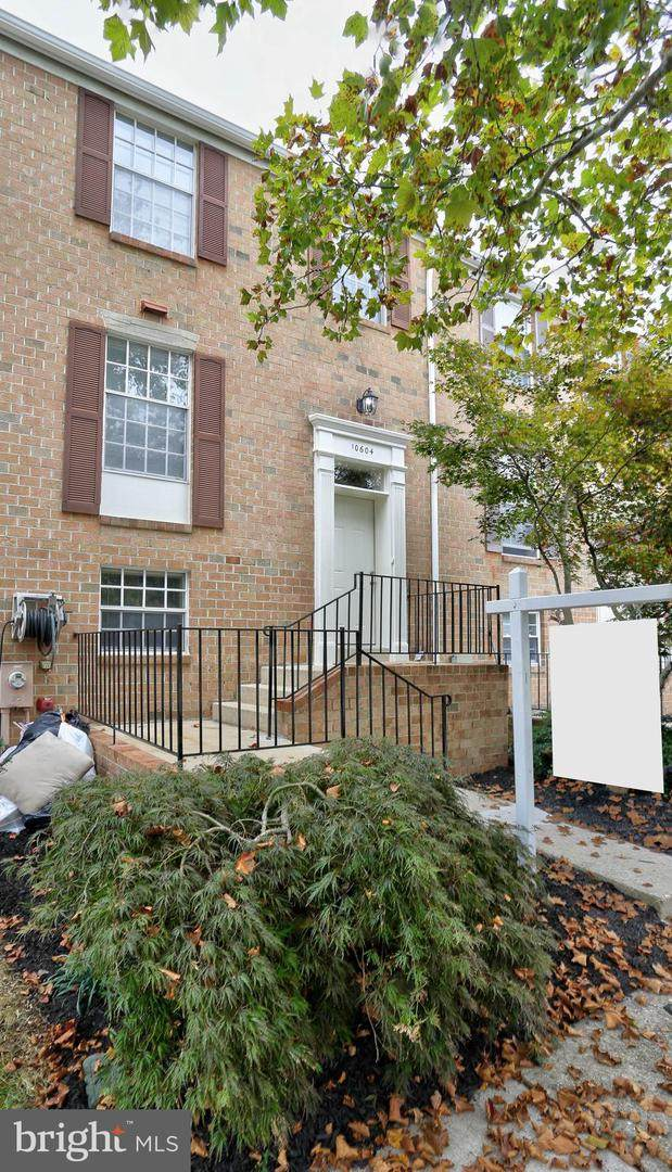 10604 High Beam Court, COLUMBIA, MD 21044 (#MDHW2000137) :: Keller Williams Realty Centre