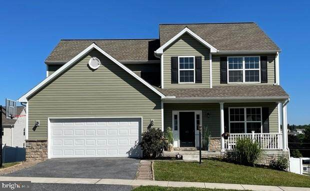 85 Champions Drive, YORK HAVEN, PA 17370 (#PAYK2000328) :: The Heather Neidlinger Team With Berkshire Hathaway HomeServices Homesale Realty