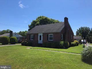 2070 Martinsburg Pike, WINCHESTER, VA 22603 (#VAFV2000090) :: Pearson Smith Realty