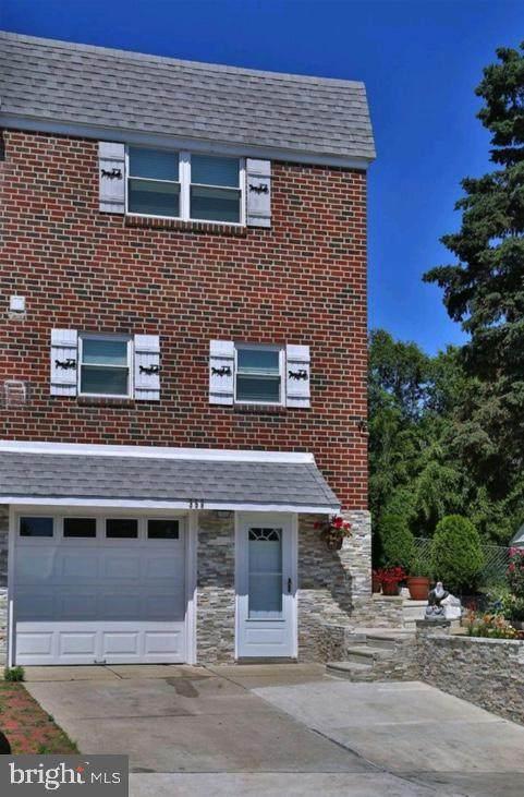 359 Kevin Court, PHILADELPHIA, PA 19116 (#PAPH2001764) :: Jason Freeby Group at Keller Williams Real Estate