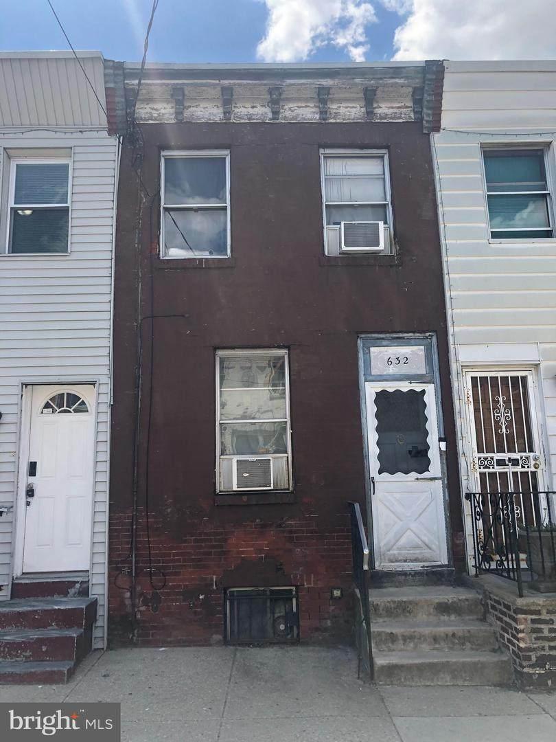 632 Mountain Street - Photo 1