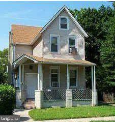 411 W 5TH Street, PALMYRA, NJ 08065 (MLS #NJBL2000366) :: The Dekanski Home Selling Team
