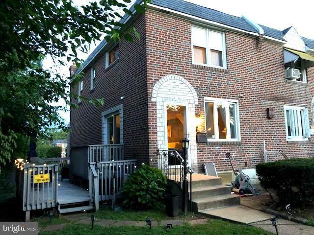 214 Pine Street, GLENOLDEN, PA 19036 (#PADE2000414) :: Shamrock Realty Group, Inc