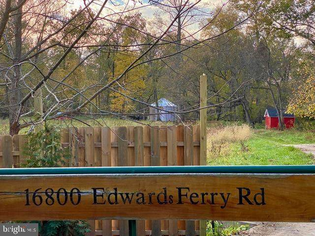 16800 Edwards Ferry Road, POOLESVILLE, MD 20837 (#MDMC2001006) :: Potomac Prestige