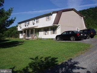 37 Bamboo Trail Lane, FORT ASHBY, WV 26719 (#WVMI2000015) :: Monarch Properties