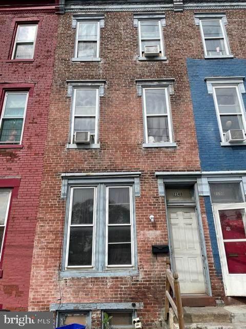 2148 N 7TH Street, HARRISBURG, PA 17110 (#PADA2000234) :: ExecuHome Realty