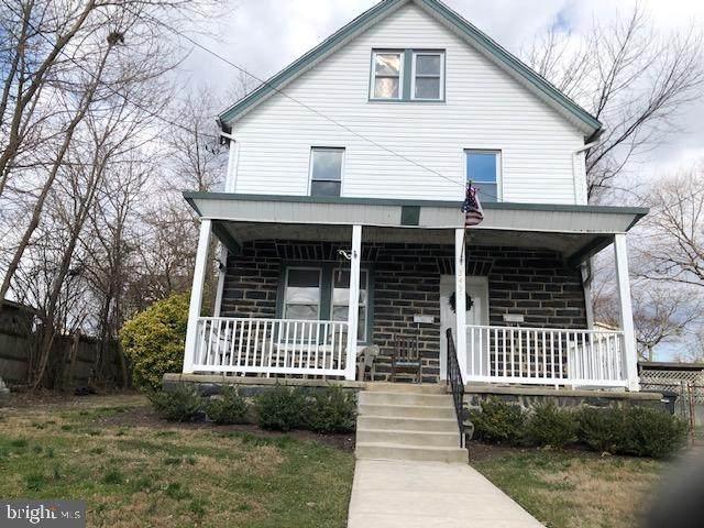 3437 Berkley Avenue, DREXEL HILL, PA 19026 (#PADE2000444) :: Blackwell Real Estate