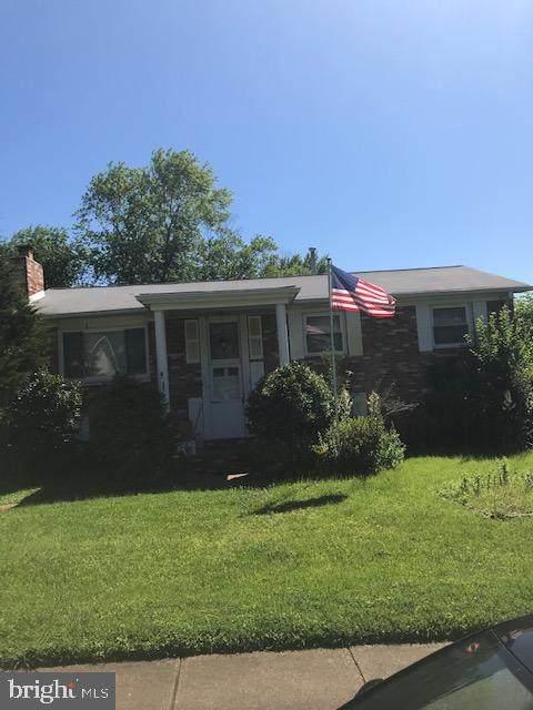4728 Kirkdale Drive, WOODBRIDGE, VA 22193 (#VAPW2000486) :: Eng Garcia Properties, LLC