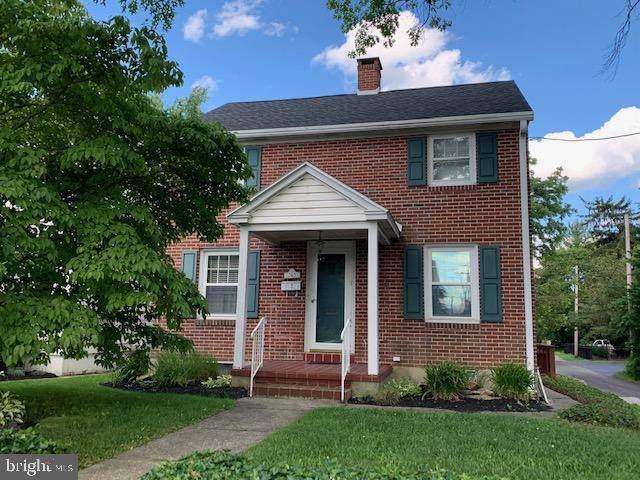 315 Pleasant Street, HANOVER, PA 17331 (#PAYK2000352) :: The Joy Daniels Real Estate Group