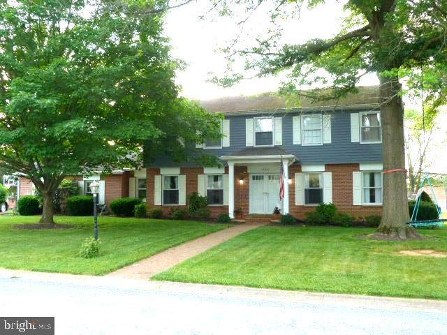 13921 Tropicana Drive, HAGERSTOWN, MD 21742 (#MDWA2000124) :: Network Realty Group