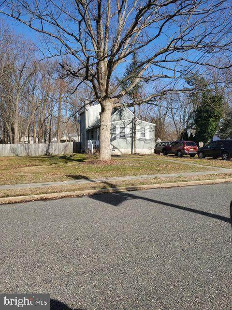 1116 Martin Avenue, CHERRY HILL, NJ 08002 (MLS #NJCD2000474) :: Kiliszek Real Estate Experts