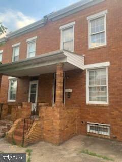 524 N Bouldin Street, BALTIMORE, MD 21205 (#MDBA2000830) :: Boyle & Kahoe Real Estate