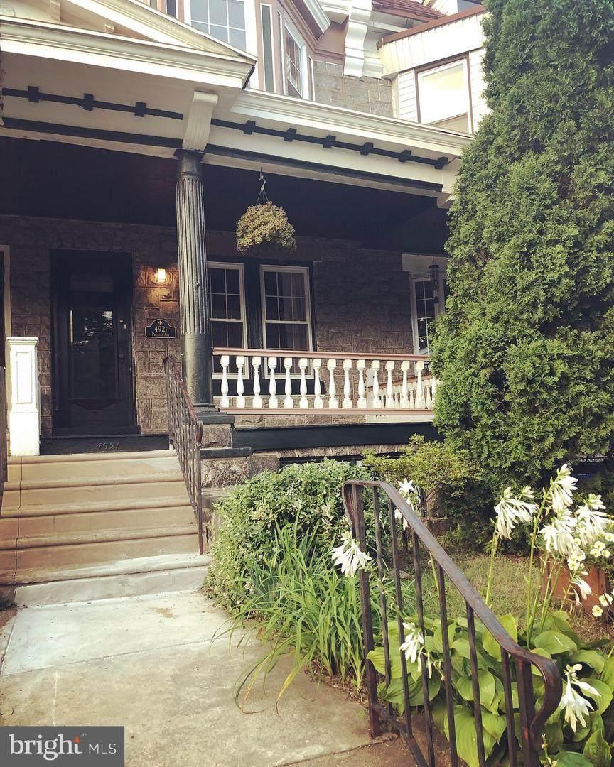 4921 Pulaski Avenue - Photo 1
