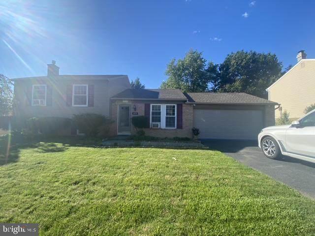 4808 Tamar Drive, HARRISBURG, PA 17111 (#PADA2000240) :: Iron Valley Real Estate