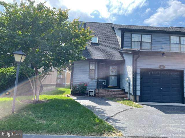 104 120TH Street A5, OCEAN CITY, MD 21842 (#MDWO2000108) :: SURE Sales Group