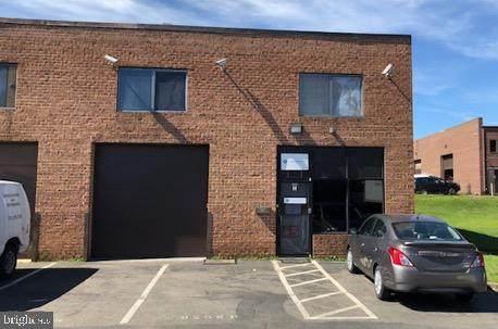 9205 Enterprise Court H, MANASSAS PARK, VA 20111 (#VAPW2000520) :: The Riffle Group of Keller Williams Select Realtors