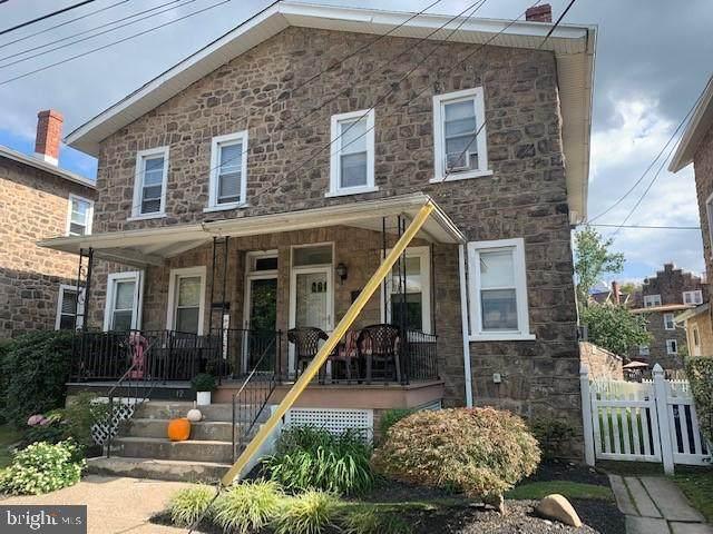 10 Church Street, AMBLER, PA 19002 (MLS #PAMC2000471) :: PORTERPLUS REALTY
