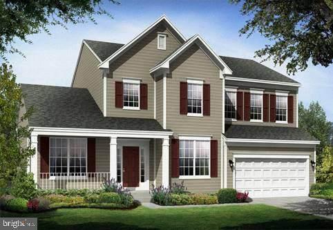 13602 Missouri Avenue, BRANDYWINE, MD 20613 (#MDPG2000662) :: Tom & Cindy and Associates