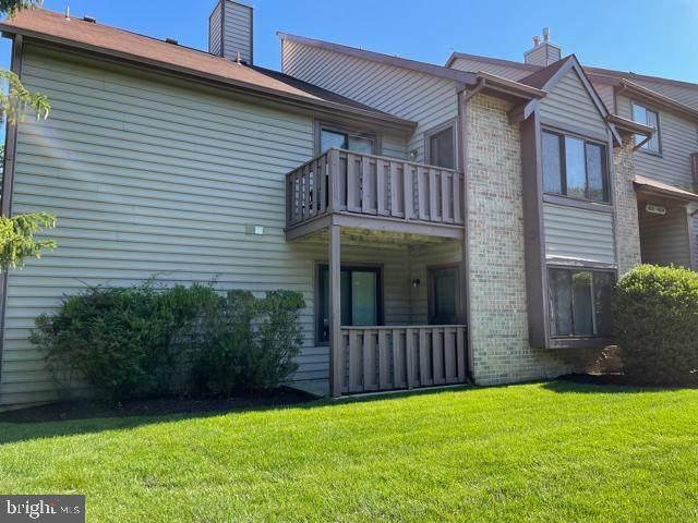 4601-A Aberdeen Drive, MOUNT LAUREL, NJ 08054 (MLS #NJBL2000422) :: Kiliszek Real Estate Experts
