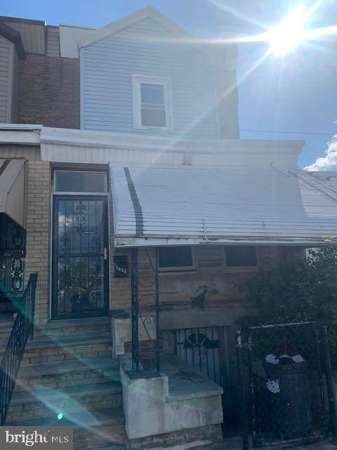 1824 S 60TH Street, PHILADELPHIA, PA 19142 (#PAPH2002088) :: RE/MAX Advantage Realty