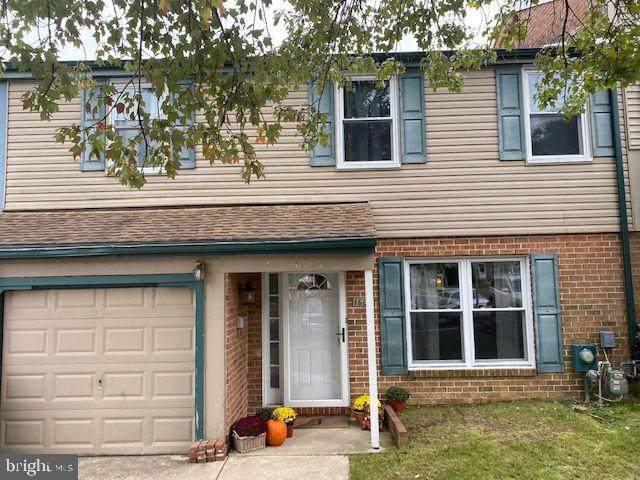 1608 Bryant Place, CLEMENTON, NJ 08021 (#NJCD2000395) :: The Matt Lenza Real Estate Team