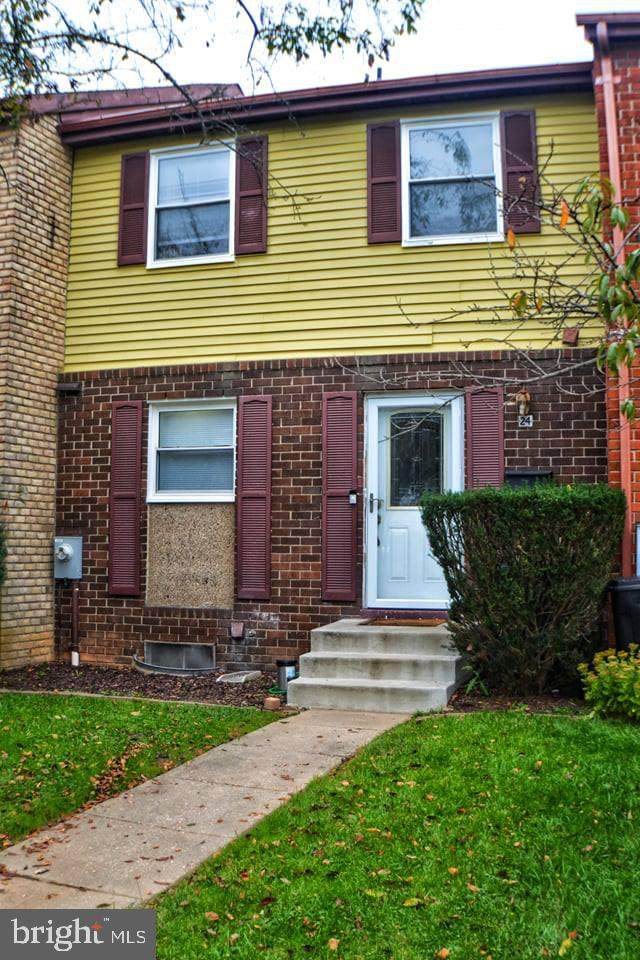 24 Baroness Court, OWINGS MILLS, MD 21117 (#MDBC2000519) :: The Mike Coleman Team