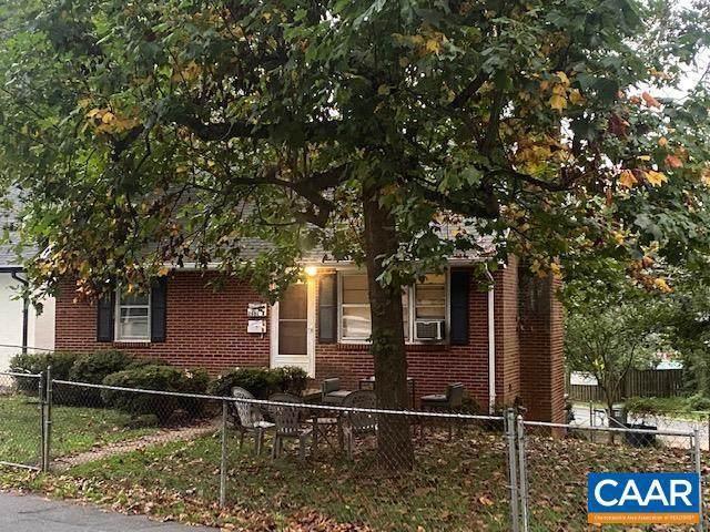 2601 Jefferson Park Ave, CHARLOTTESVILLE, VA 22903 (#623045) :: The Miller Team